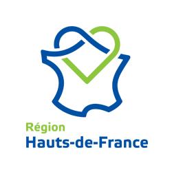 Logo de la région haut de france