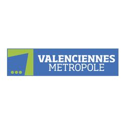 Logo ville de Valenciennes